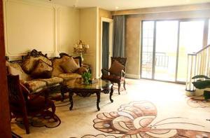 Suzhou Tianyu Garden Hotel, Hotels  Suzhou - big - 31