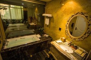 Suzhou Tianyu Garden Hotel, Hotels  Suzhou - big - 30