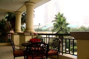 Suzhou Tianyu Garden Hotel, Hotel  Suzhou - big - 29