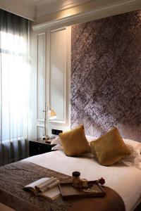 Suzhou Tianyu Garden Hotel, Hotels  Suzhou - big - 6
