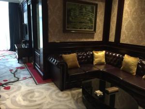 Suzhou Tianyu Garden Hotel, Hotels  Suzhou - big - 25
