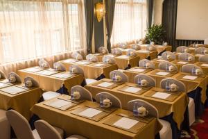 Suzhou Tianyu Garden Hotel, Hotels  Suzhou - big - 23