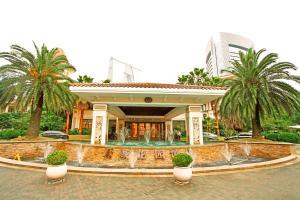 Suzhou Tianyu Garden Hotel, Hotel  Suzhou - big - 21