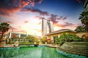 Suzhou Tianyu Garden Hotel, Hotel  Suzhou - big - 18