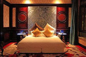 Suzhou Tianyu Garden Hotel, Hotels  Suzhou - big - 17