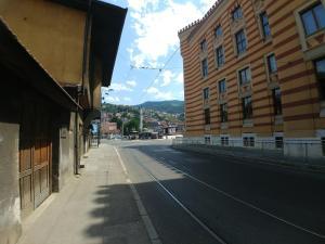 MoonHouse Sarajevo - фото 4