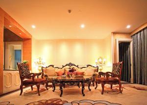 Suzhou Tianyu Garden Hotel, Hotels  Suzhou - big - 16