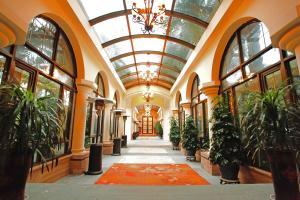 Suzhou Tianyu Garden Hotel, Hotel  Suzhou - big - 15