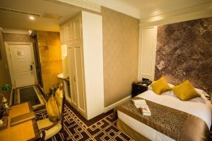 Suzhou Tianyu Garden Hotel, Hotel  Suzhou - big - 14