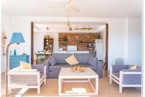 obrázek - Preciosa casa de campo con vistas al Mediterráneo