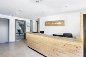 easy sleep hotel