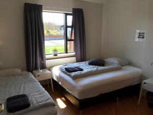 Rose Guesthouse, Privatzimmer  Keflavík - big - 12