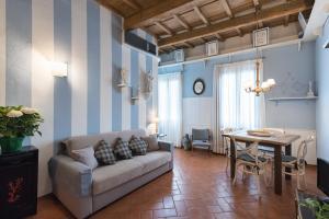 Luxury Apartment San Gallo