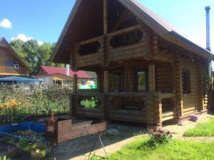 Гостевой дом С банькой - фото 24