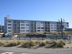 Zeezicht Residence(Zandvoort)