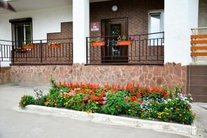 Hotel Bravo Lux, Hotels  Samara - big - 24