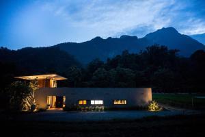 Villa DE View Chiang dao, Lodge  Chiang Dao - big - 1