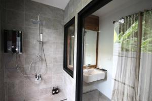 Villa DE View Chiang dao, Lodge  Chiang Dao - big - 2
