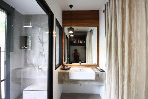 Villa DE View Chiang dao, Lodge  Chiang Dao - big - 3