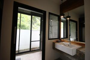 Villa DE View Chiang dao, Lodge  Chiang Dao - big - 4