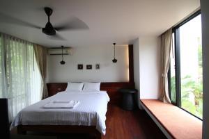 Villa DE View Chiang dao, Lodge  Chiang Dao - big - 5