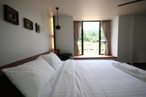 Villa DE View Chiang dao, Lodge  Chiang Dao - big - 6