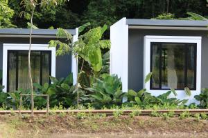 Villa DE View Chiang dao, Lodge  Chiang Dao - big - 8
