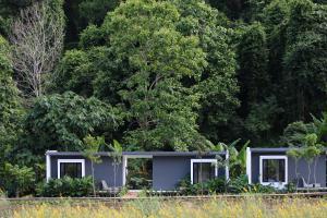 Villa DE View Chiang dao, Lodge  Chiang Dao - big - 9
