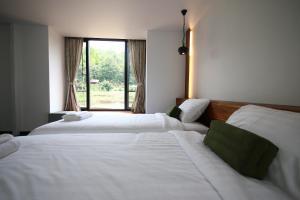 Villa DE View Chiang dao, Lodge  Chiang Dao - big - 11