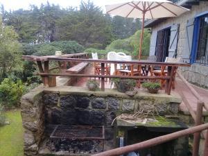 Casa Enrique Araya Isla Negra, Case vacanze  El Quisco - big - 1