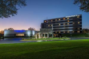 DoubleTree by Hilton Winston Salem - University, NC