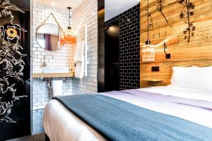 Hotel Restaurant Au Boeuf Couronné