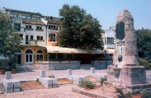 Hotel Varosha