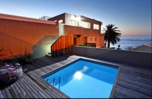 Houghton Penthouse Cape Town