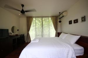 Villa DE View Chiang dao, Lodge  Chiang Dao - big - 14