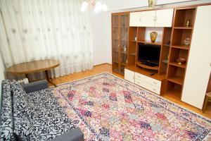 Апартаменты на Зенково, Алматы