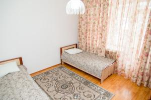 Апартаменты на Зенково - фото 21
