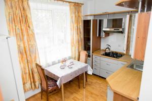Апартаменты на Зенково - фото 24