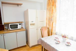Апартаменты на Зенково - фото 25