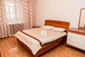 Апартаменты на Зенково - фото 14
