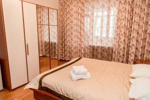 Апартаменты на Зенково - фото 13