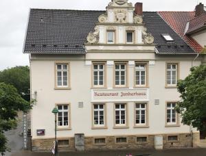 Hotel Junkerhaus