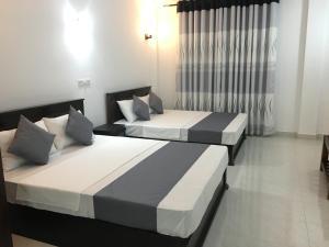 Nook Rest, Magánszállások  Kandy - big - 9