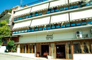 Игуменица - Stavrodromi Hotel