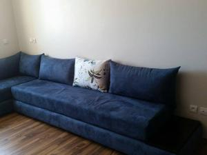 Luxueux Appartement Dar Bouazza, Appartamenti  Casablanca - big - 9