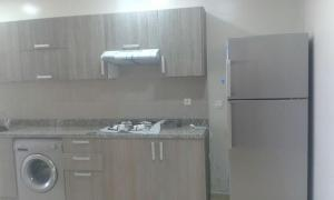 Luxueux Appartement Dar Bouazza, Apartmanok  Casablanca - big - 8