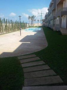 Luxueux Appartement Dar Bouazza, Appartamenti  Casablanca - big - 5