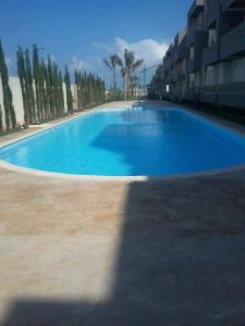 Luxueux Appartement Dar Bouazza, Apartmanok  Casablanca - big - 1