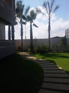 Luxueux Appartement Dar Bouazza, Appartamenti  Casablanca - big - 7
