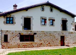 Casa Cigüenza